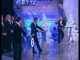 КВН Высшая лига (2008) Финал - Пирамида - Биатлон 3