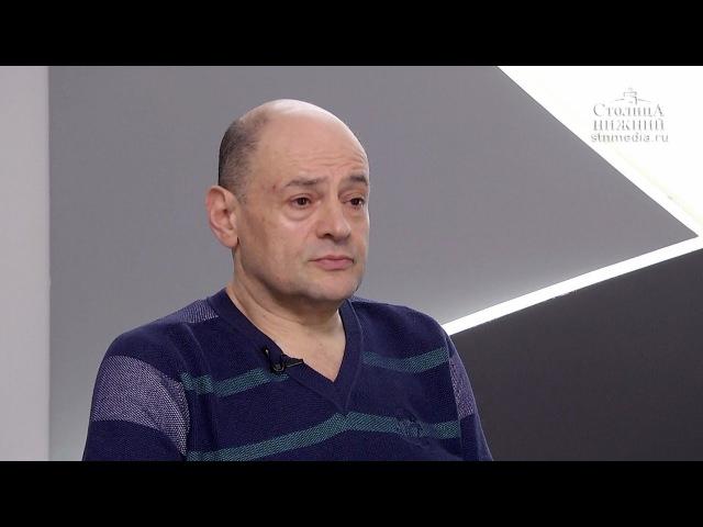 Владимир Гройсман — о гуманном регулировании численности бездомных животных
