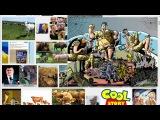Президенты и животные в поисковике Гугл картинки / Presidents and animals in search engine Google