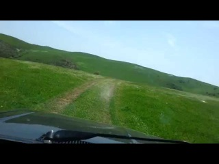 gedebey daglari Азербайджанские горы