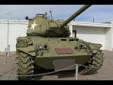 Стендовый моделизм. Танк США M41A3 Walker Bulldog. Сборка. Грунтовка.
