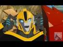 Трансформеры Роботы под Прикрытием Приколы 1