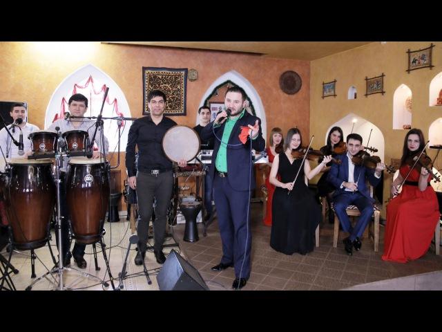 Romik Avetisyan Buki to iro Yezidi NEW 2016