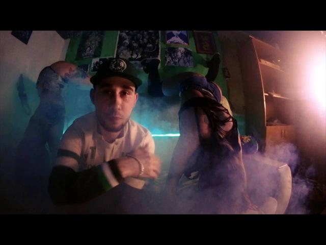 Nbdgee MAIKMONIK (SHA-B FLAVA) - Marijuana (Prod.by UZI)