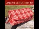 Swoon Patterns Glenda Bag instructions