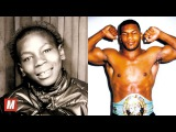 Mike Tyson Tribute  From 10 to 50 Years Old