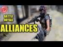 DesertFox Airsoft: Battle Roya Alliances (UTG Tri-Shot Shotgun)