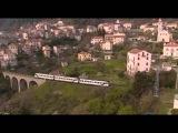 Железные дороги мира. Франция. Корсика