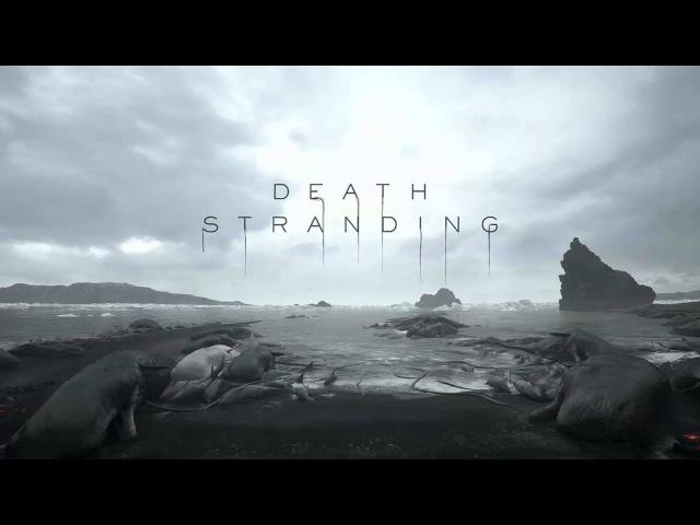 Low Roar - I'll Keep Coming (full) ( Death Stranding Trailer Music e3 2016)