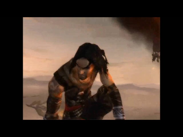 Prince of Persia The Two Thrones: Kindred Blades modification trailer