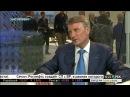 Эксклюзивное интервью председателя правления ПАО Сбербанк Германа Грефа