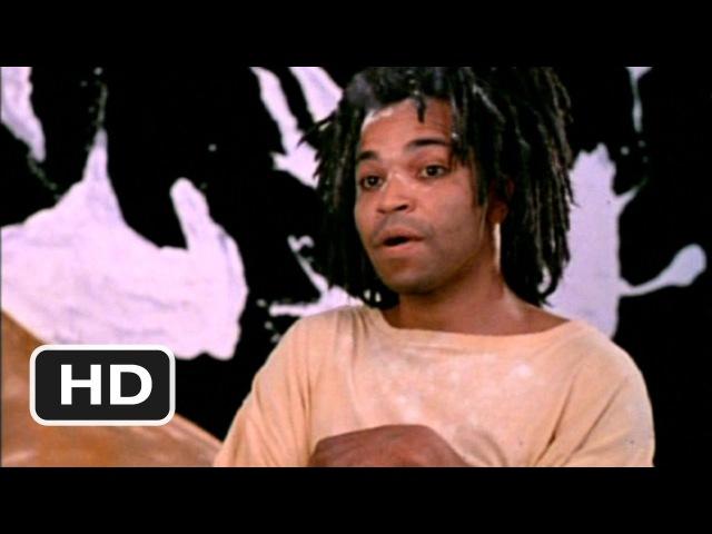 Basquiat Official Trailer 1 - (1996) HD