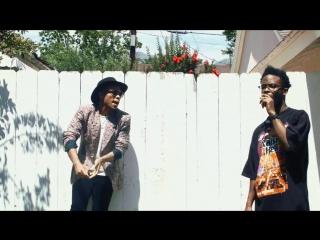 NxWorries (Anderson.Paak Knxwledge) Suede – Official Video