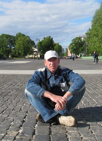 Липченко Виктор
