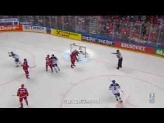 Финляндия 3_1 Россия _ Чемпионат Мира 2016 _ 1_2 финала _ Обзор голов