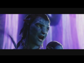 Аватар / Avatar (2009) Трейлер (дублированный) 720 HD