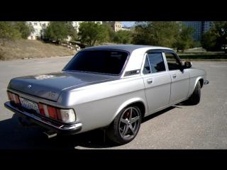 ГАЗ-3102 V8