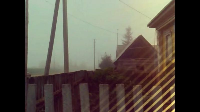 Тыуған ауылым томан аҫтында.
