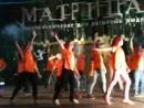Новая Гвинея - клубный танец Раинька #матричнаяматрица #детиделают #аниматорыпомогают #руководителипомогают
