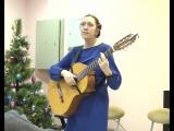 Виктория Кныш  Город мой  ( В. Кныш)