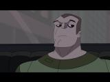 Новые приключения Человека-паука [1 сезон] [5 серия] [Мультсериал] [2008]