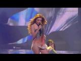 Eleftheria Eleftheriou - Aphrodisiac (Greece) ( ESC Baku 2012) (HD-1080p)