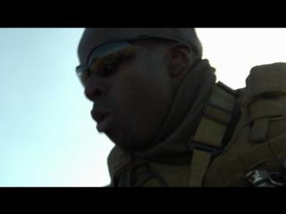 Команда восемь: В тылу врага /Жанр: боевик, военный