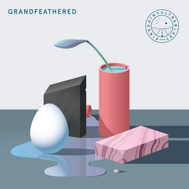 Pinkshinyultrablast – Grandfeathered обложка