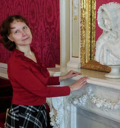 Тамара Рунова