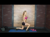 5 Minute Workout #20 - Full Body Torture