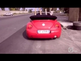 KARMIN SHIFF &amp DA BROZZ feat  Kryz Santana - Bamba Loca (Official Video)