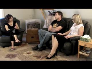 Spanking Abigail Whittaker & Audrey Knights Videos | VK
