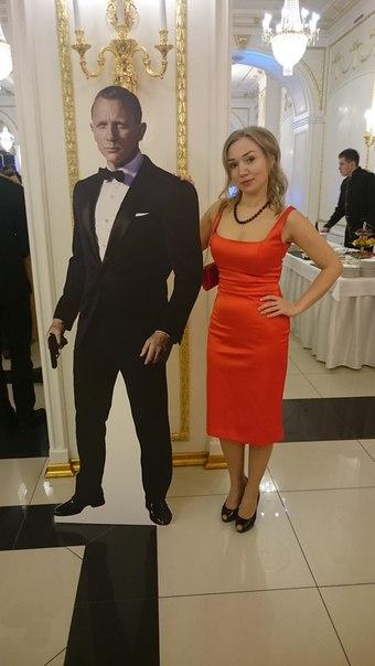 фото из альбома Елены Самойловой №1