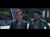 Стартрек: Бесконечность / Star Trek Beyond.Трейлер #4 (2016) [1080p]