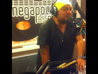 Dj Grad Free Your Mind @ Megapolis 89.5 Fm 2015-04-21
