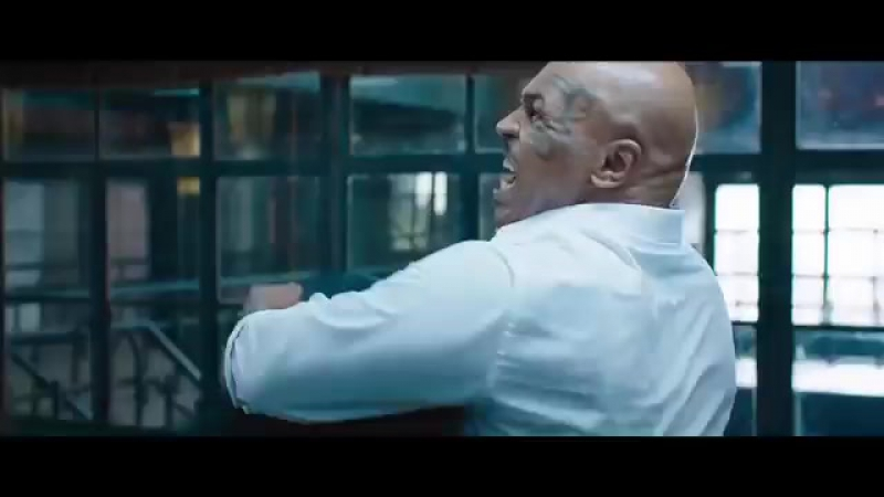 Ip Man 3 Official Trailer @1 (2016) Donnie Yen, Mike Tyson Action Movie HD