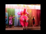 Интерактивная цирковая программа для школ и детских садов