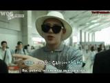 [RUS.SUB] [WOSdiary] Fashion King Korea 2 Episode 1 - Zico and P.O