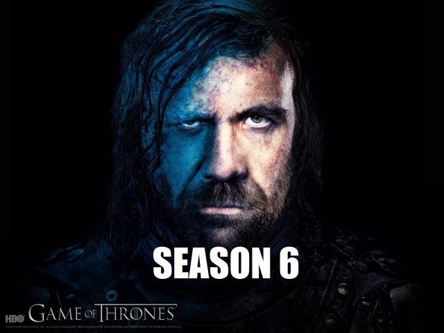 Игра престолов 6 сезон 1 серия русский трейлер дата выхода