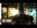 Terminator Salvation 10 10 Movie CLIP T 800 Factory 2009 HD