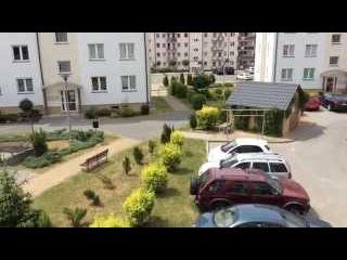 работа коммунальных служб в Польше + мои наблюдения +