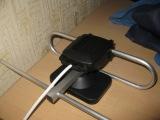 Антенна для цифрового эфирного ТВ DBV-T2 своими руками. Сравнение с заводской анте ...