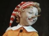 Веселые детские песни Песенка Буратино Танец Буратино танцору 45 лет