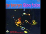 Gabor Szabo - The Sorcerer (1967) full album