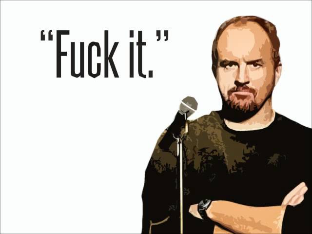 Louis C.K. - Live In Houston Stand-Up Comedy [HQ AUDIO] [2001]