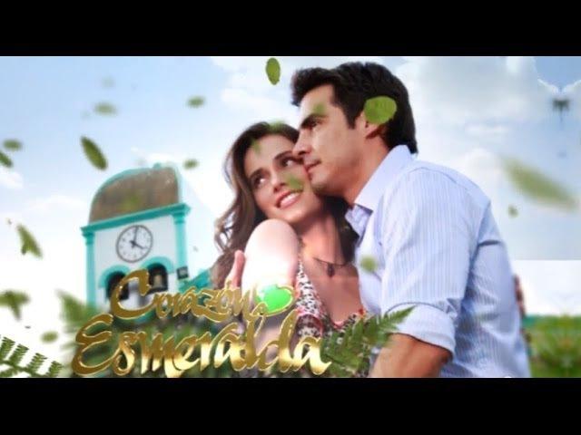Corazón Esmeralda Trailer oficial