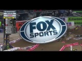 2016 Ama Supercross 450 Main Event Rd 2 San Diego Monster Energy Full Video HD