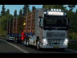VOLVO FH (without cargo) |ETS2|