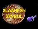 Как нарисовать символ Слаанеш (Techniques for Painting a Slaanesh Symbol)
