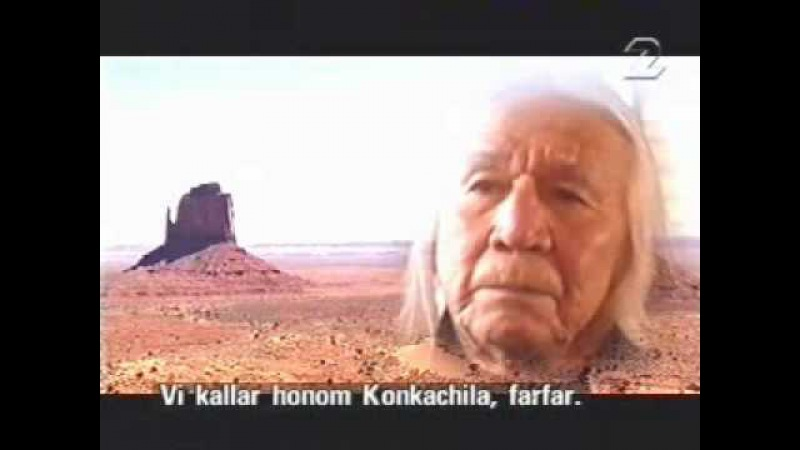 Part 1 Indigenous Native American Prophecy Elders Speak part 1